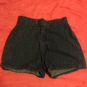 Wrangler Vintage Shorts